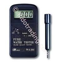 Lutron Wa-300 Pure Water Meter 1