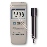 Lutron Yk-30Wa Pure Water Meter 1