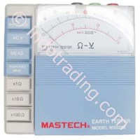 Mastech Ms5209 Analog Earth Resistance Tester  1