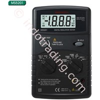 Mastech Ms5201 Digital Insulation Tester  1