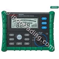 Mastech Ms5203 Digital Insulation Tester  1