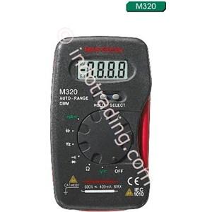 Mastech M320 Digital Multimeter