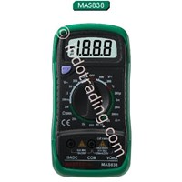 Mastech Mas838 Digital Multimeter  1