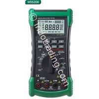 Mastech Ms5208 Advanced Multimeter With Insulation Tester  1