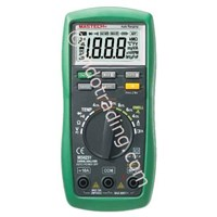 Mastech Ms6231 Autoranging Digital Multimeter 1
