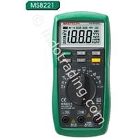 Mastech Ms8221 Autoranging Digital Multimeter  1