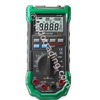 Mastech Ms8229 Multimeter With Environmental Tester  1