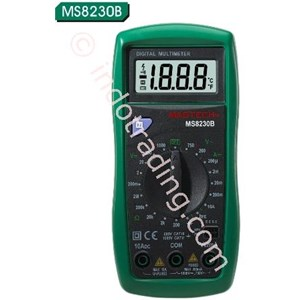 Mastech Ms8230b Digital Multimeter