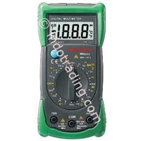 Mastech Ms8233a Digital Multimeter  1