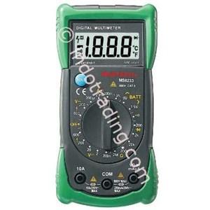 Mastech Ms8233c Digital Multimeter
