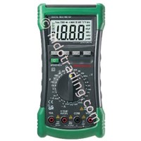 Mastech Ms8240a Digital Multimeter  1