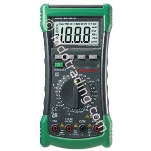 Mastech Ms8240a Digital Multimeter