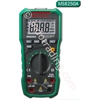 Mastech Ms8250a Autoranfing Digital Multimeter  1