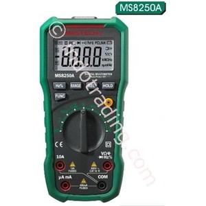 Mastech Ms8250a Autoranfing Digital Multimeter