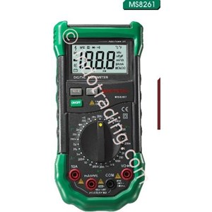 Mastech Ms8261 Digital Multimeter