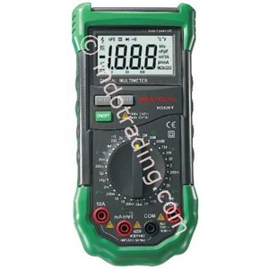 Mastech Ms8264 Digital Multimeter