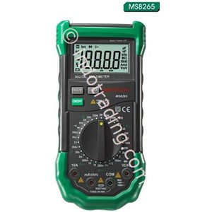 Mastech Ms8265 Digital Multimeter
