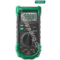 Mastech Ms8268 Digital Multimeter 1