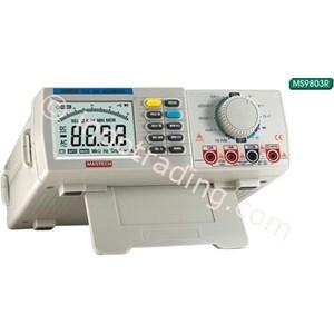 Mastech Ms9803r Bench Top Multimeter