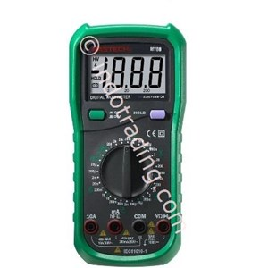 Mastech My62 Digital Multimeter
