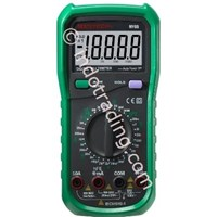 Mastech My65 Digital Multimeter  1