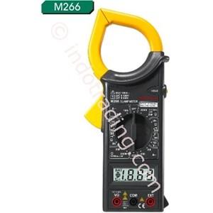 Mastech M266 Ac Clamp Meter