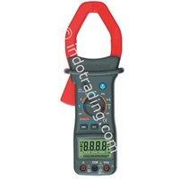 Mastech M9912 Digital Ac-Dc Clamp Meter 1