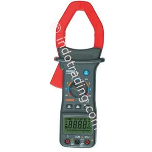 Mastech Ms2000r Digital Ac-Dc Clamp Meter
