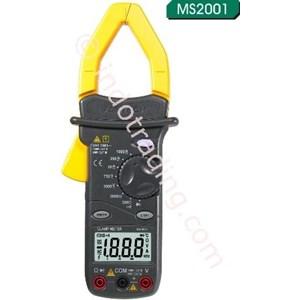 Mastech Ms2001 Digital Clamp Meter