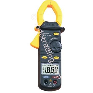 Mastech Ms2002 Mini Digital Clamp Meter