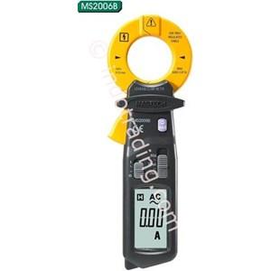 Mastech Ms2006b Ac Leakage Clamp Meter