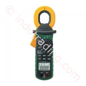 Mastech Ms2010a Ac Leakage Clamp Meter