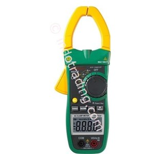 Mastech Ms2026 Digital Ac Clamp Meter