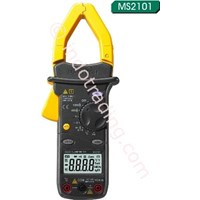 Mastech Ms2101 Digital Clamp Meter  1