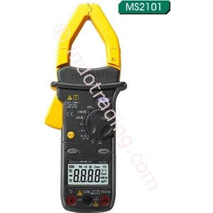 Mastech Ms2101 Digital Clamp Meter