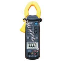 Mini Digital Clamp Meter Mastech Ms2102   1