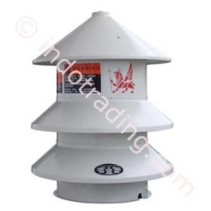 Sirine Lk-M2 Air Raid Sirens