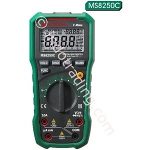 Mastech MS8250C Multimeter