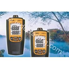 VA8010 Temperature Humidity Meter With Dew Point