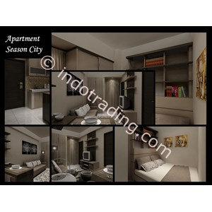 Desain Interior By PT  Prasindo Jaya Makmur