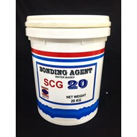 Jual BONDING AGENT SCG 20