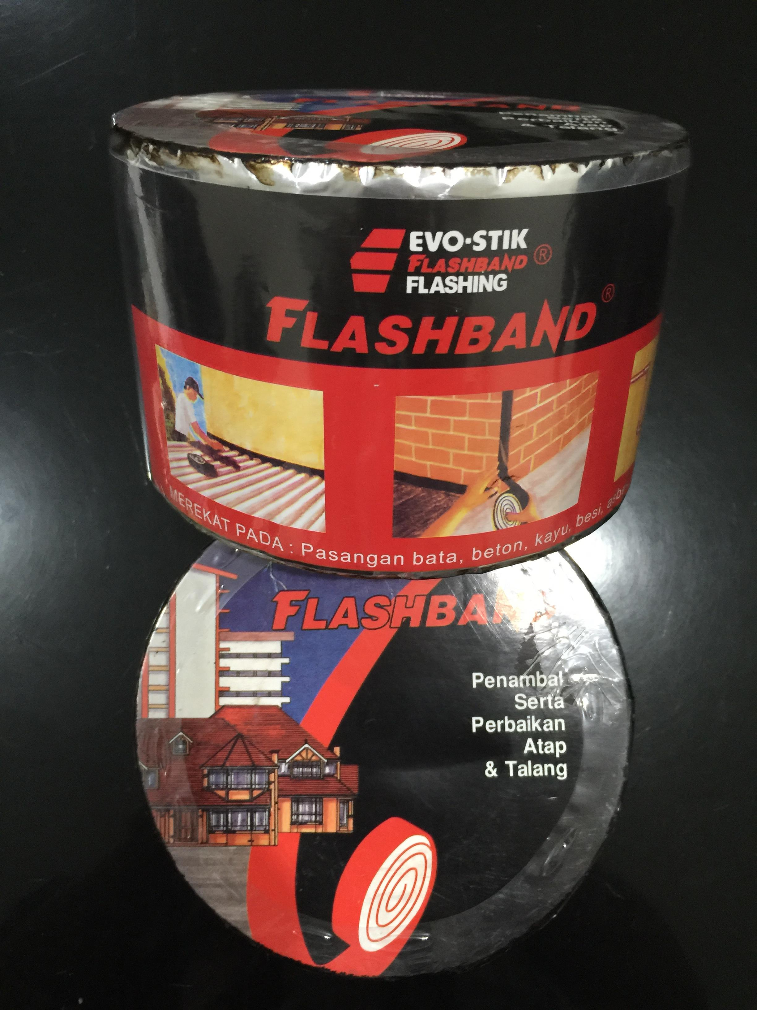 Sell Flashband Bostik From Indonesia By Pt Selaras Cipta