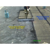 Distributor Bahan Waterproofing SCG 300 3
