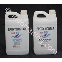 EPOXY MORTAR SCG 50 1