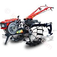Traktor Tangan 1
