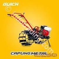 Traktor Capung Metal 1