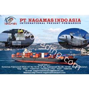 Jasa Impor By NAGAMAS INDO ASIA