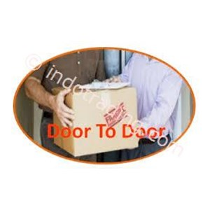 Door To Door Service By PT. Adona Logistics
