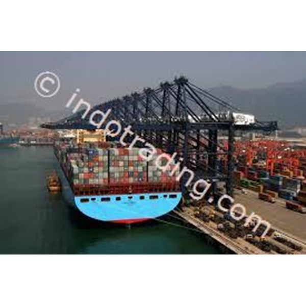 International Freight Forwarder China - Jakarta Services by