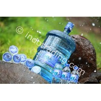 Air Minum Hexua